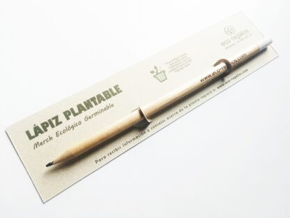 Lapiz-plantable